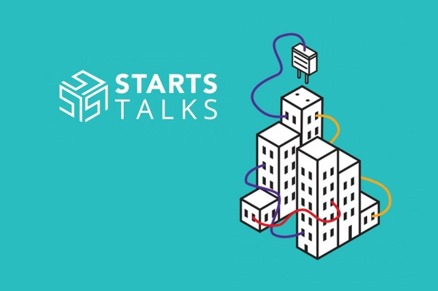 STARTS Talks