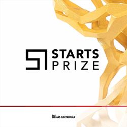 STARTS Prize Folder