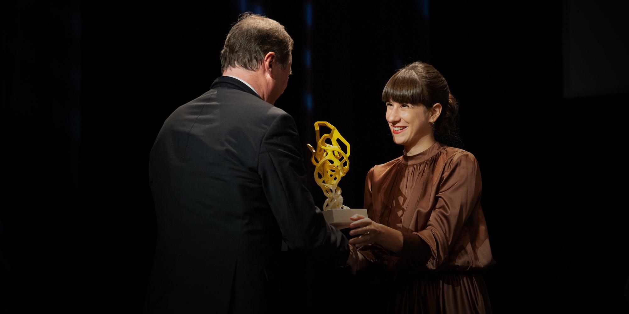 Die GewinnerInnen 2018