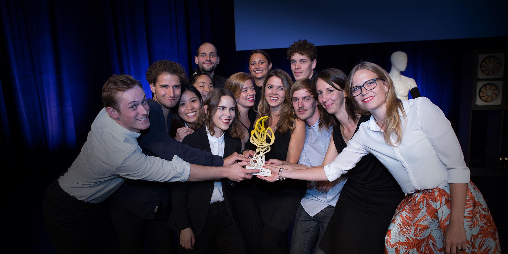 Die GewinnerInnen 2016