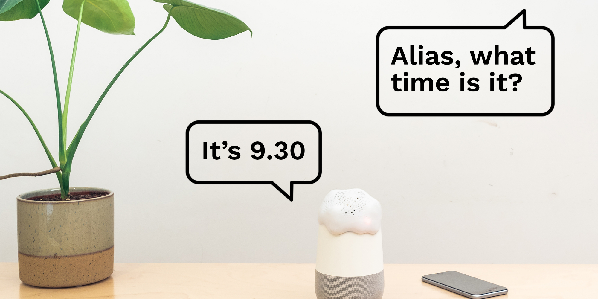 Project Alias